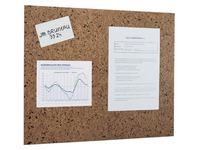 Adhesive Panel for Post-its cork