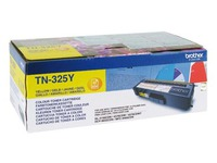 Toner Brother TN325 geel