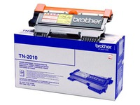 Toner Brother TN2010 zwart