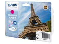 Tintenpatrone Epson T702X Einzelfarben