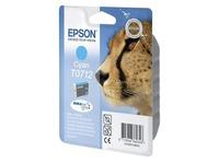 Cartridge Epson T0712 cyan