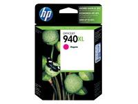 Cartridge HP 940XL afzonderlijke kleuren
