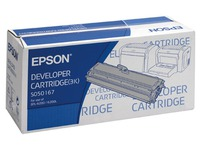 Cartridge laser zwart Epson C13S050167