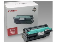 Drum laser zwart Canon EP701
