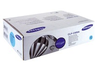 Toner Samsung CLP-660 couleurs séparées