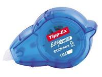 Correcteur à sec Tipp-ex Eco Easy Refill largeur 5 mm - Longueur 14 m