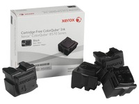 Pack van 4 cartridges Xerox 108R00935 zwart
