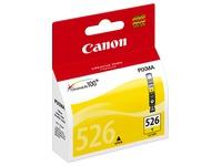 Cartridge Canon CLI-526Y geel