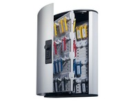 Cabinet 72 keys with combination lock