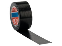 Adhesive repair tape extra Power Tesa - Black