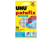 Patafix invisible adhesive paste