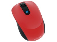 Souris sans fil Microsoft Sculpt mobile mouse