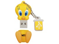 USB-Stick Emtec 8 GB Tweety