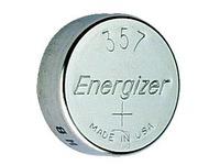 Blister van 2 batterijen Energizer SR44