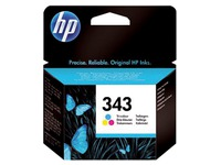 Cartridge kleur foto HP 343 C8766E