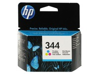 Cartridge HP 344 kleur