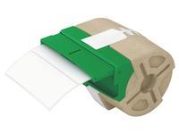 Etiquette adresse papier 36 x 88 mm Leitz Icon 70120001 blanche - Rouleau de 600