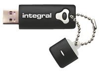 Usb stick Integral Splash black 32 Gb