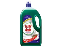 Dreft Pro Fairy Fast Clean 4L