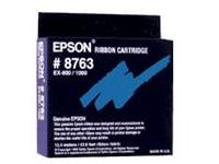 C13S015054 EPSON EX800 RIBBON NYLON BLK