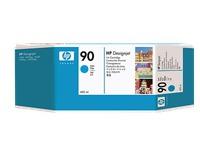 C5061A HP DNJ 4000 INK CYAN HC
