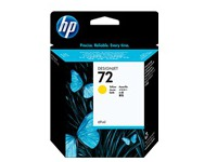C9400A HP DNJ T1100 INK YELLOW ST