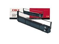 09002308 OKI ML3410 FBK NYLON SCHWARZ (110044440004)