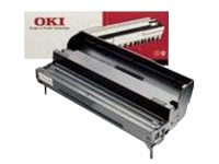 09004447 OKI B2500 CARTRIDGE BLACK ST