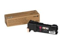 106R1595 XEROX PH6500 TONER MAGENTA HC (106R01595)