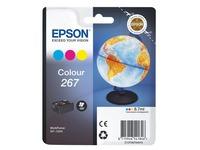 Cartridge Epson 267 - 3 kleuren voor inkjetprinter