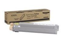 Xerox Phaser 7400 - geel - origineel - tonercartridge (106R01152)