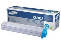 Samsung CLX-C8385A - cyaan - origineel - tonercartridge (CLX-C8385A/ELS)