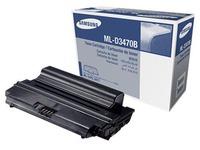 MLD3470B SAMSUNG ML3470D CARTRIDGE BLACK (ML-D3470B/EUR)