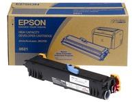 C13S050521 EPSON ALM1200 CARTRIDGE BK HC