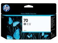 HP 70 - grijs - origineel - inktcartridge (C9450A)