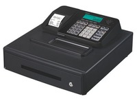 Caisse enregistreuse grand tiroir Casio SE-S100M