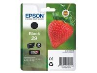 Epson 29 cartridge zwart voor laserprinter