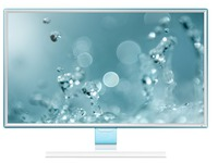 Samsung SE391 Series S27E391H - LED-monitor - Full HD (1080p) - 27