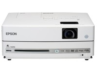 Epson EB-W8D - 3LCD-projector (V11H335140)