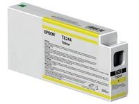 Epson T8244 - geel - origineel - inktcartridge (C13T824400)