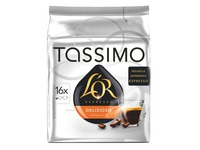 Coffee Tassimo L'Or Espresso Delizioso - Pack of 16