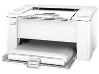 HP LaserJet Pro M102a - printer - monochrome - laser