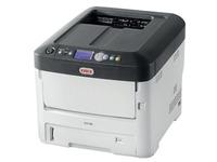 OKI C712n - printer - kleur - LED (46406103)