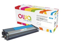 Toner Armor Owa compatible Brother TN325 cyan for laser printer