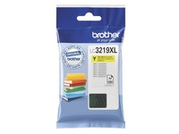 Brother LC3219XLY - XL - yellow - original - ink cartridge