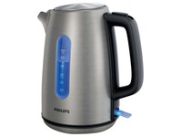 Philips Viva Collection HD9357 - waterkoker - roestvrij staal