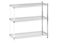 Extension element rack Kroma H 90 x W 90 cm