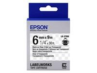 Epson LabelWorks LK-2TBN - etikettape - 1 rol(len) (C53S652004)