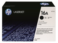 Q7516AC HP LJ5200 CARTRIDGE BLACK