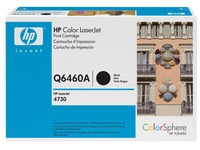Q6460AC HP CLJ4730 CARTRIDGE BLACK